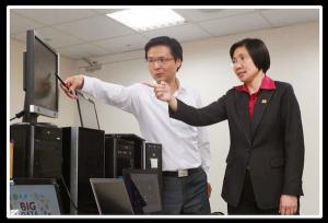 美國麻省理工科學家吳旭智 投身竹縣議員選戰