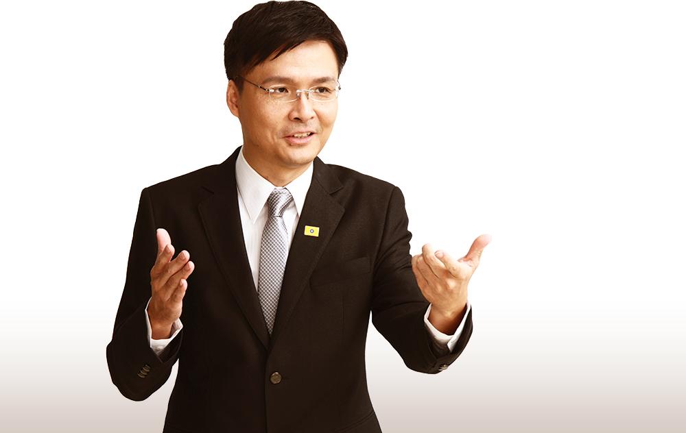 ⑯號-新竹縣議員(竹北)候選人吳旭智